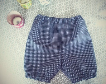 Bloomer for baby boy!