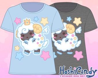 Starry Sheep T-Shirt