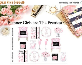 45% Off Planner Girls are The Prettiest Girls