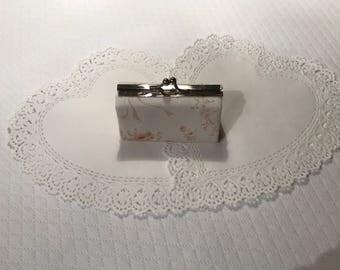 Romantic purse