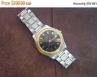 ON SALE Vintage Tissot PR50 Watch