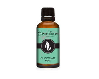 ChocolatevMint Premium Grade Fragrance Oil - 30ml