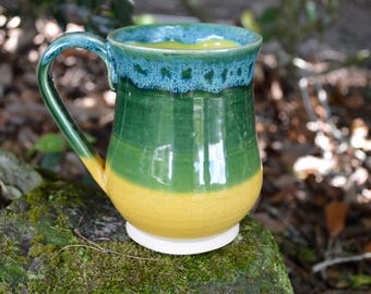 Lemon Lime Mug