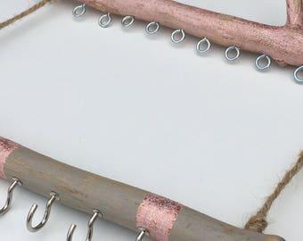 Jewelry Hanger / Jewelry Storage / Jewelry Display / Jewelry / wall display