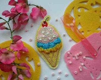 Buy brooch from beads,buy brooch ,brooch with beads,buy embroidered brooch,brooch hand embroidery