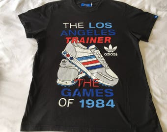 Adidas 1984 Olympics Shirt Los Angeles