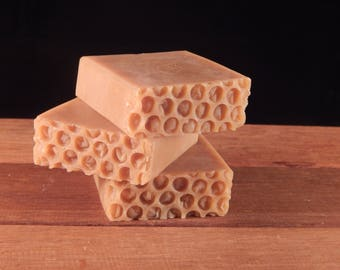 It's None Of Your Beeswax, Honey! Artisan Cold Process Soap