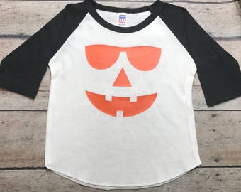 Boys Halloween Shirt, Pumpkin Shirt, Halloween Shirt, Baby Boy, Toddler Boy, Cute Halloween Tee, Fun Halloween Shirt, Halloween Tee, Pumpkin