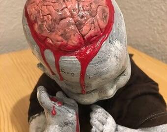 Creepy doll - Cerebrum