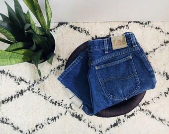Vintage Lee Jeans // size 29