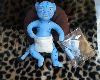 Avatar Reborn Baby Etsy