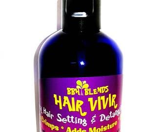 Hair Viver Setting & Detangling Spray