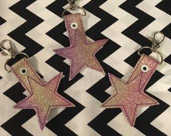 Star key fob