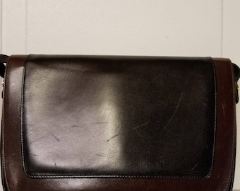 Salvatore Ferragamo Soft Leather Purse