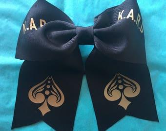 K.A.R.D Kpop Bow