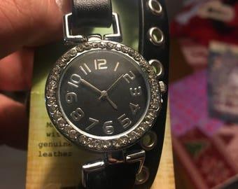 Wrap Watch Watch wrap