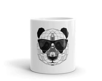 Panda Coffee Mug, Panda Coffee Cup, Panda Mug, Panda Cup, Panda Gifts, Coffee Mug, Coffee Cup, Coffee Mug Gift, Panda Lovers Gift