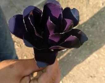 All Metal Roses