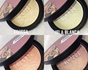 PRE ORDER - 59mm compact highlighters