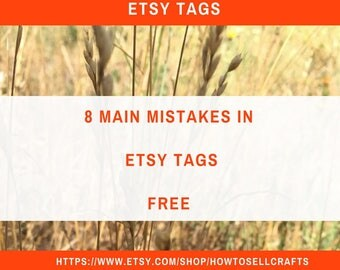 Etsy tags Etsy tagging How to sell crafts  New seller Etsy store Sell on Etsy   Etsy shop Shop help Etsy business Selling on etsy Shop help
