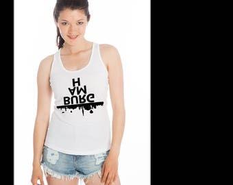 T Shirt Hamburg