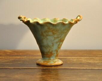 Fabriqué à la main Vintage petit vase