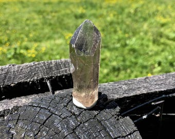 Smoky Quartz from the Himalayan Mountains in India 15