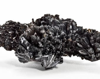 Goethite Cluster from Dreamtime Mine, Teller County, Colorado 22