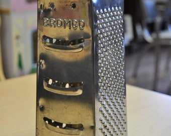 Bromco Cheese Grater