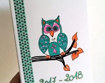 School Planner OWL 2017 2018