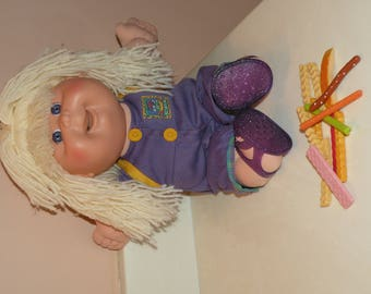 Vintage Collectible Cabbage Patch Kid