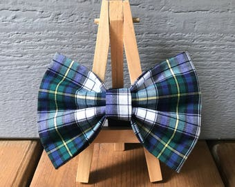 "The ""Edward"" Dog Bow Tie"