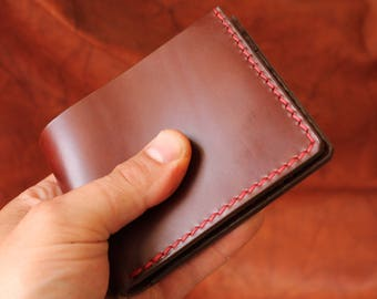 The Gottfried -- Classic Bifold Wallet