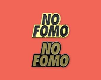 NO FOMO