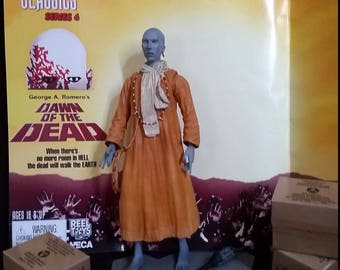 Neca Dawn of the Dead Hare Krishna Zombie George Romero Horror Movie