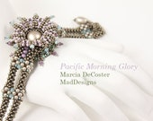 Pacific Morning Glory - Tutorial Only