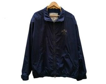 Vintage GORETEX WINDSTOPPER//Terinit sportswear//Golf Club//Gore-Tex//90s//vintage clothing//men//unisex//Ski jacket//Golf