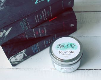 Soulmate | Nightworld Inspired Soy Candle