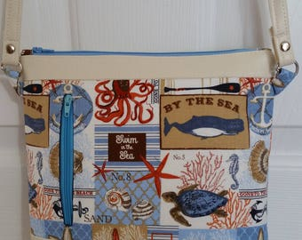 Beach and Boardwalk Bag (made in USA)