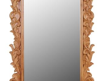 Mirror Walnut