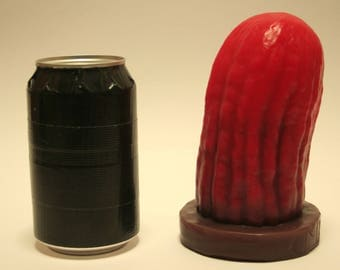 PREMADE Adult item: Squash silicone toy