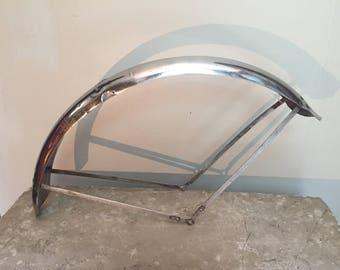Vintage bike fender