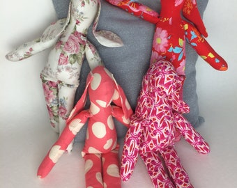 Cute bunnies looking for a new home