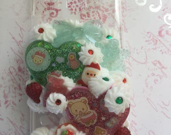 New! Sweet Berry Christmas RTS