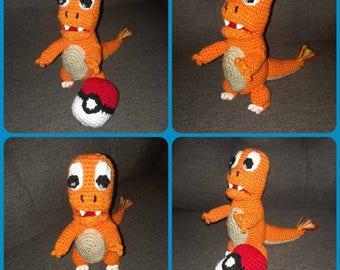 Pokemon * Charmander *
