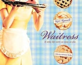 Waitress Movie 3 Month yarn and charm club! February, March, April!!