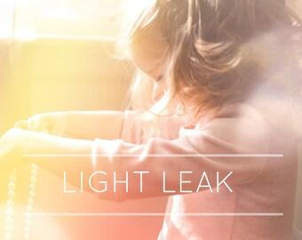 33 Light leak overlays, Bokeh overlay, Photoshop overlays, Lens Flare Overlays, Sunlight Overlays, Photo overlay, Lightroom overlay, Overlay