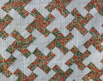 Quilted Baby Play Mat