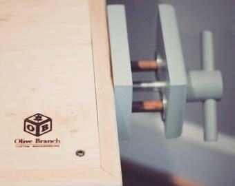 Bench Vise, Workbench Accessories