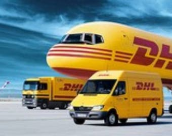 Express Shipping Dhl, Worldwide 2-3 Days, Buy Today Have It Tomorrow, Safe And Fast By yantar made  to order
